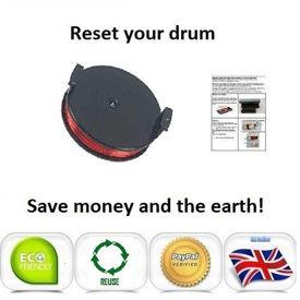 Dell 3000cn 3100cn 3010cn Drum Reset Chip