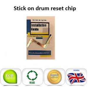 Picture of Oki ES5442 Drum Reset Chip