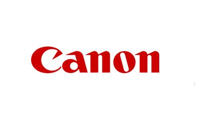 Original Cyan Canon C-EXV52 Toner Cartridge