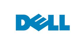 Original Black Dell N0888 Toner Cartridge