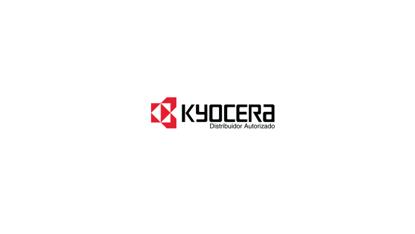 Picture of Original Cyan Kyocera TK-580C Toner Cartridge