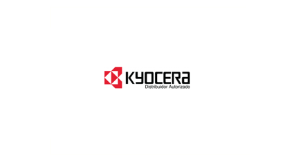 Picture of Original Magenta Kyocera TK-550M Toner Cartridge