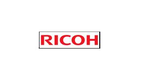 Picture of Original 4 Colour Ricoh 40754 Toner Cartridge Multipack