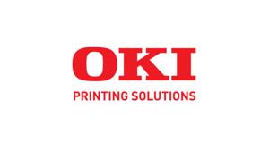 Picture of Original Oki 44707602 Fuser Unit