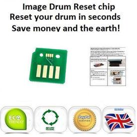 Xerox Phaser 7800 Imaging Unit Reset Chip