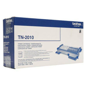 Brother tn-2010 original toner