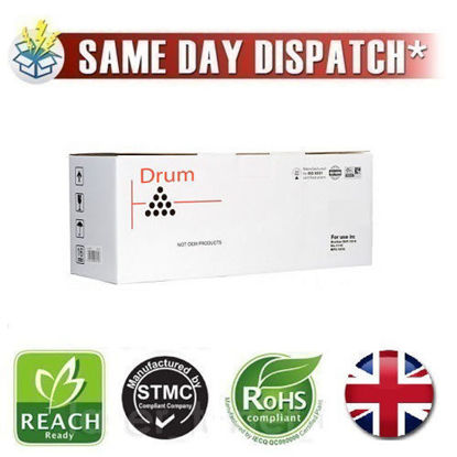 Compatible Brother DR-6000 Black Drum Unit
