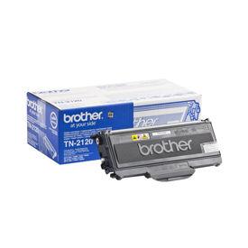 Original Brother TN-2120 High Capacity Black Toner Cartridge