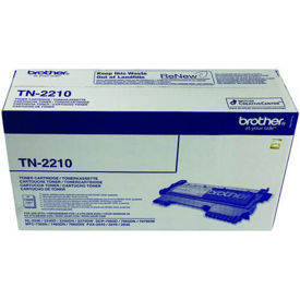 Original Black Brother TN-2210 Toner Cartridge