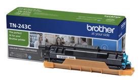 Brother TN-243C Cyan Toner Cartridge Original