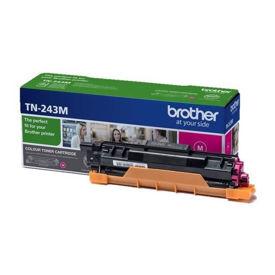 Brother TN-243M Magenta Toner Cartridge Original