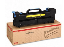 Original Oki 44565806 Fuser Unit