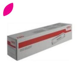 Original High Capacity Oki 46490606 Magenta Toner Cartridge