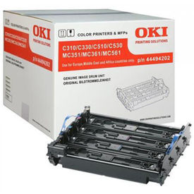 Original OKI 44494202 Image Drum