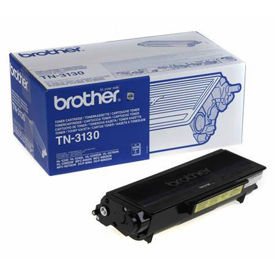 Brother TN-3130 Original Black Toner Cartridge