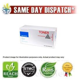 Compatible High Capacity Cyan Oki 44469724 Toner Cartridge