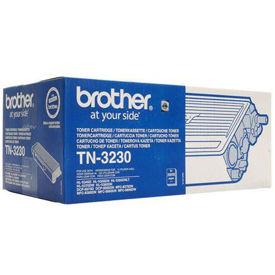 Brother TN-3230 Original Black Toner Cartridge