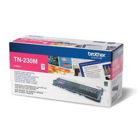 Brother TN-230M Magenta Toner Cartridge Original