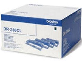 Brother DR-230CL Drum Unit Original 4 Colour