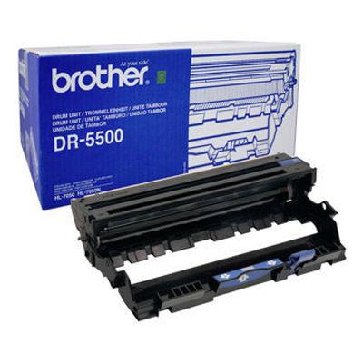 Brother DR-5500 Black Imaging Drum Original