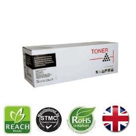 Compatible OKI 09004168 Black Toner Cartridge