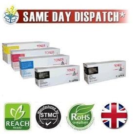 Compatible 5 Colour HP 131X / HP 131A Toner Cartridge Multipack